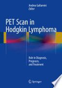 PET Scan in Hodgkin Lymphoma