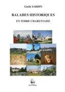 Balades Historiques en terre Charentaise