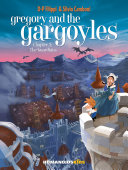 Gregory and the Gargoyles #3 : The Guardians