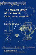 The Musical Order of the World