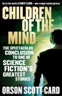 Children Of The Mind ebook