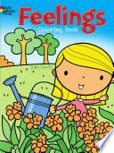 Feelings Coloring Book