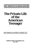 The Private Life of the American Teenager
