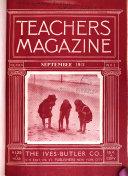 Teachers Magazine