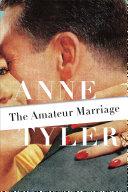 The Amateur Marriage Pdf/ePub eBook