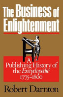 The Business of Enlightenment Book