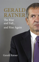 Gerald Ratner Pdf/ePub eBook