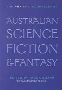 The MUP Encyclopaedia of Australian Science Fiction   Fantasy
