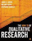 The How To of Qualitative Research: Strategies for Executing High ...