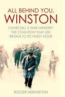 All Behind You, Winston Pdf/ePub eBook