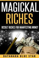 Magickal Riches Pdf/ePub eBook