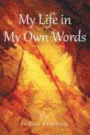 My Life in My Own Words Pdf/ePub eBook