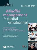 Mindful management & capital émotionnel