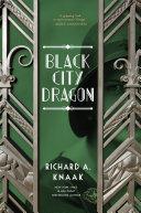 Black City Dragon ebook