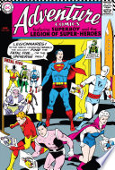 Adventure Comics  1938    352
