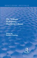 The William Makepeace Thackeray Library Pdf/ePub eBook