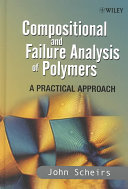Compositional and Failure Analysis of Polymers Book