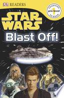 Star Wars Blast Off