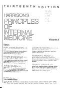 Harrison s Principles of Internal Medicine