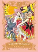 Cardcaptor Sakura Collector s Edition 8