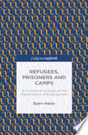 Refugees  Prisoners and Camps
