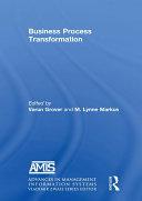 Business Process Transformation