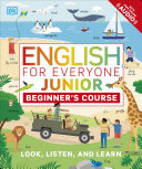 Pdf English for Everyone Junior Beginner's Course Telecharger