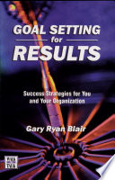 Goal Setting for Results