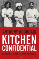 Kitchen Confidential image