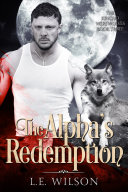 The Alpha's Redemption Book