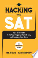 Hacking the SAT