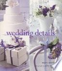 Wedding Details Book PDF