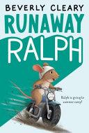 Runaway Ralph Book PDF