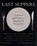Last Suppers PDF