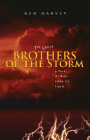 Pdf The Quest: Brothers of the Storm