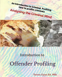 Introduction to Offender Profiling