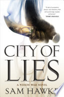 City of Lies Book