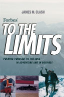 Forbes To The Limits
