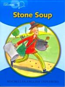 Books - Explorers B: Stone Soup | ISBN 9781405059916