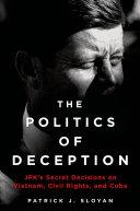 The Politics of Deception Pdf/ePub eBook