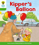 Oxford Reading Tree: Stage 2: More Stories A: Kipper's Balloon