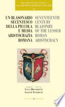 Un blasonario secentesco della piccola e media aristocrazia romana