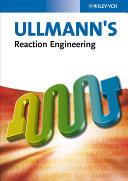 Ullmann s Reaction Engineering  2 Volume Set