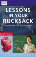 Pdf Lessons in Your Rucksack