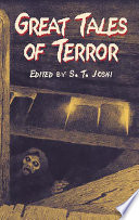 Free Download Great Tales of Terror Book