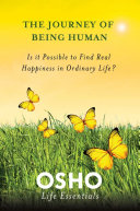 The Journey of Being Human Pdf