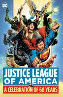 Justice League of America: A Celebration of 60 Years [Pdf/ePub] eBook