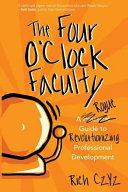 The Four O Clock Faculty