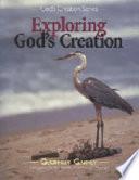 Exploring God s Creation Book