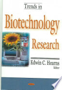 Trends In Biotechnology Research Book PDF